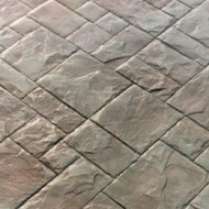 Grand Ashlar Mat - M115