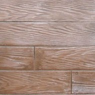 6 ins Wood Plank Mat