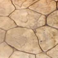 Random Stone Mat - M6
